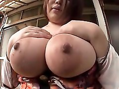 Abnomal 037 Ultra Tits K Cup