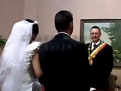 Renata Black Brutal Wedding