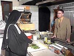 Nun In Action
