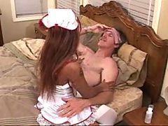 Layla Lei Nurse Fm14
