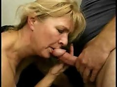 Mature Blonde Pickup Pt 3
