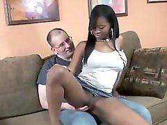 Black Girl Sucks Gv00192