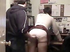 Upskirt Panty Play Pt 2