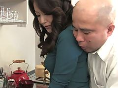 Brunette With A Collar Gets Her Clit Teased With Toys