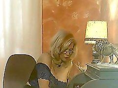 Living Room Swinger Party Dbm Video