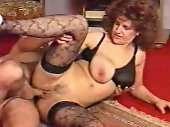 Older Women Younger Boys Creampie