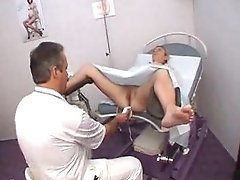 Gyno exam 4