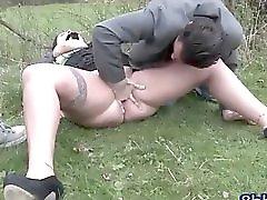 Dz French Bbw Big Natural Tits