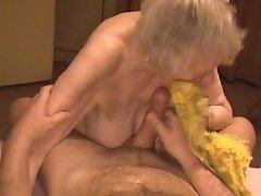 Dutch Granny