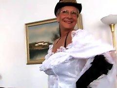German Ladies