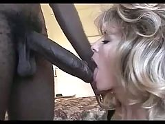 Tiny White Chick Huge Black Dick