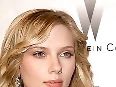 Perfect Scarlett Johansson Naked Showing Big Titties & Pussy Hd