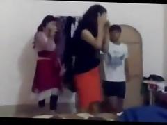Bangladeshi Dance Party