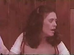 Classic Vintage Retro Patricia Rhomberg Clip Die Wirtin von der Lahn reupped
