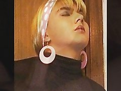 Tatiana Crossdresser De Madrid Cd