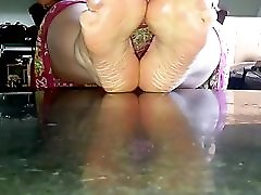 Sexitoes Wet Soles