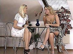 Extreme Sex Lesbian