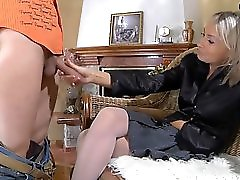 Russian Mature Ninette 03