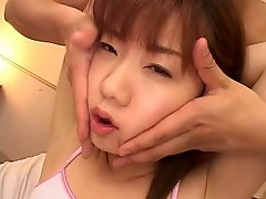 Nana Miyachi Bukkake 4
