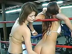 Lockerroom Ambush Wrestling