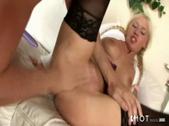Hotgold Teen Anal Punishment