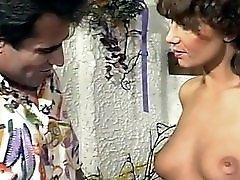 Retro German Porn Scene