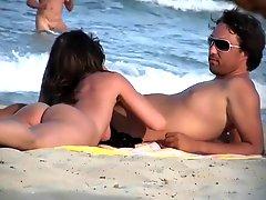 Nude Beach Plage