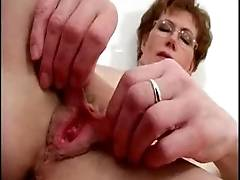 Butterfly Pussy Mature