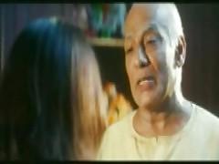 Khoob Surat Kalli Uncensored B Grade Hindi Movie Hot