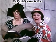 Annette Haven C J Laing Constance Money In Classic Fuck Site