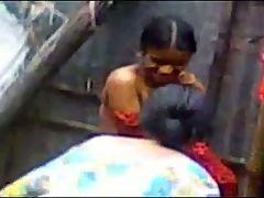 Neighbor Girl Bathing3