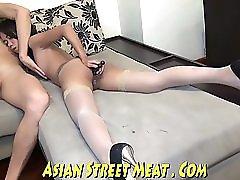Asian Pickup Faithful Sodomite