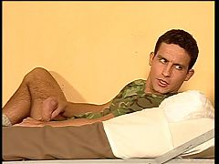 Gay Guys In The Army Banging Ass