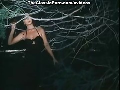 Michelle Bauer Anna Ventura Victoria Knoll In Vintage Fuck Video