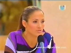 Jennifer Lopez Fake Remix