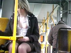 Exposed In Public No Flashing