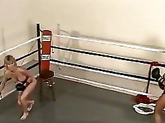 Clips4sale Ll 133 Topless Boxing