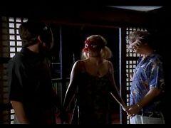 Kiss The Sky 1998 Threesome Erotic Scene Mfm
