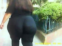 Massive Lard Ass