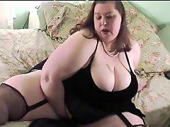 Sexy Ssbbw Plays And Tit Fucks A Big White Dong Bbw Fat Bbbw Sbbw Bbws BBW Porn Plumper Fluffy Cumshots Cumshot Chubby