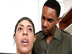 Sophia Castello Bigass Anal With Black Dick