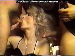 Sheri St Claire John Holmes Jon Martin In Vintage Sex