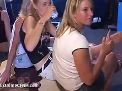 Cfnm Sex Party