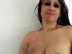 Sasha Sky Is A Sexy Mature Latina Who Loves To Fuck