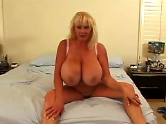 Huge Tit Bbw Creampie