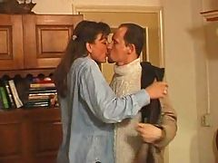 Attractive Mature Performs For Her Cuckold Husband