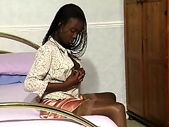 British Ebony 3