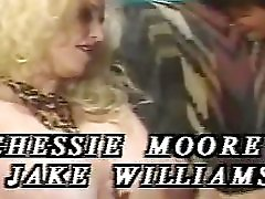 Vintage Porn With Massive Tits