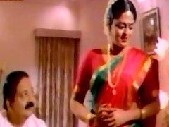 Bollywood Mallu Love Scenes Collection 004