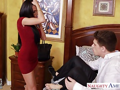 Busty Gf Jaclyn Taylor Gets Nailed